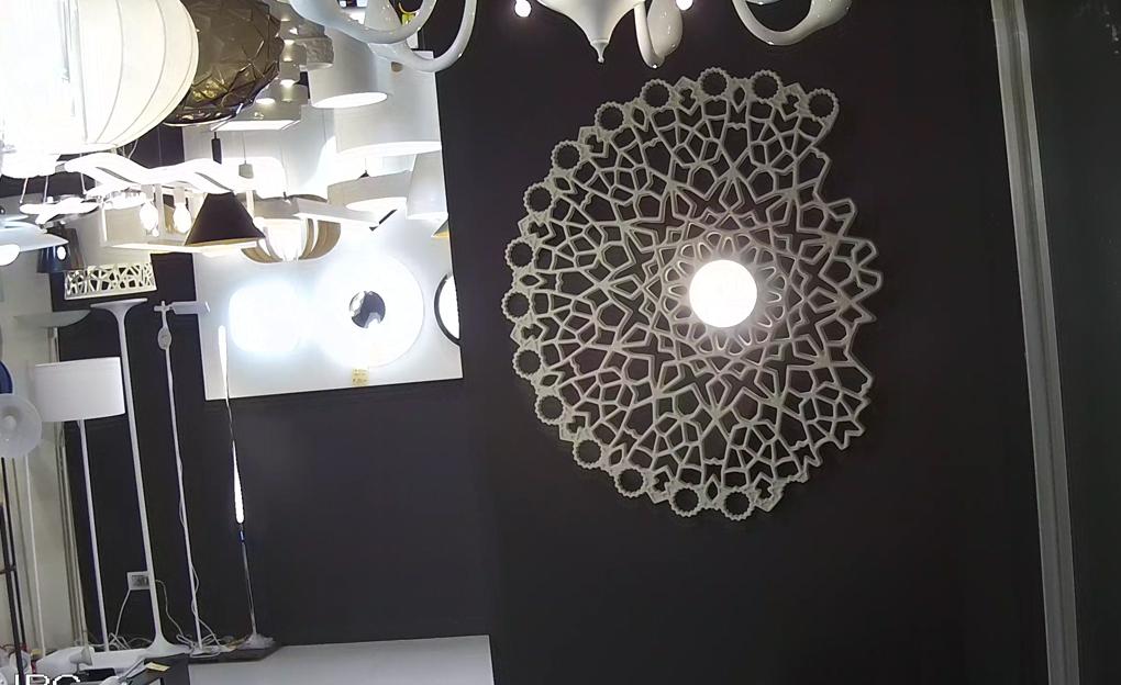 Fanluce illuminazione per la casa fano di design classica e tecnica