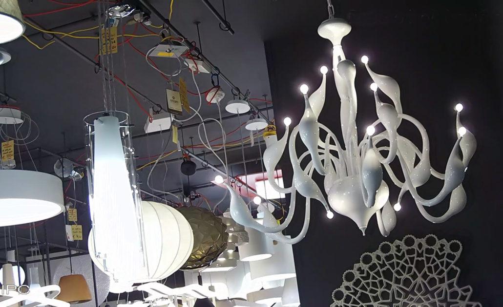 Fanluce illuminazione per la casa fano di design classica e